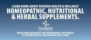 BioVeda Health and Wellness Centers offer homeopathy